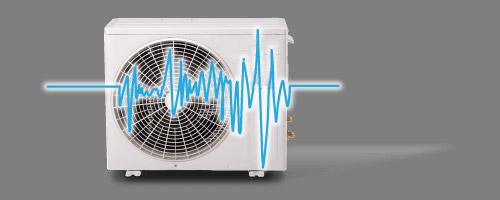 سیستم محافظت ولتاژ کولر گازی بوش