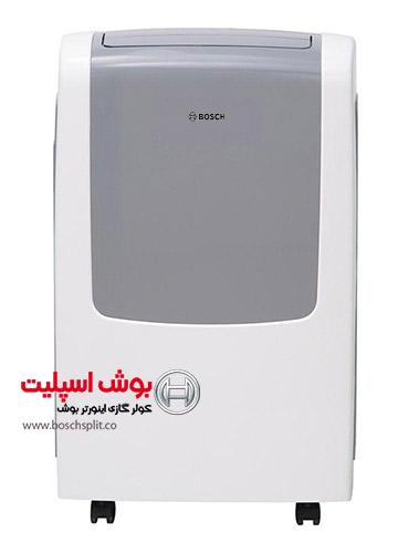 کولر گازی قابل حمل پرتابل