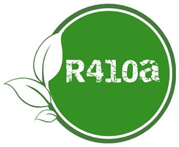گاز R410a کولر گازی
