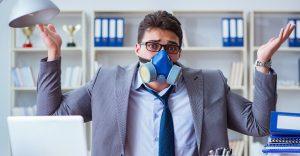 Why Air Conditioner Smells Bad Service Champions 1 300x156 - دلیل انتشار بوی بد از کولر گازی و چگونگی رفع آن