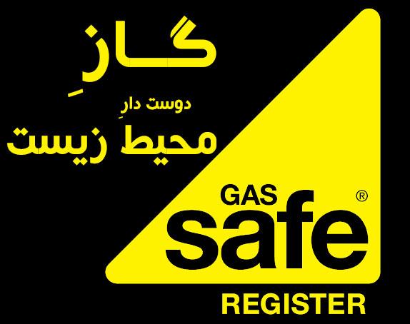 گاز دوست دار محیط زیست